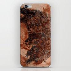 Tardigrade iPhone & iPod Skin