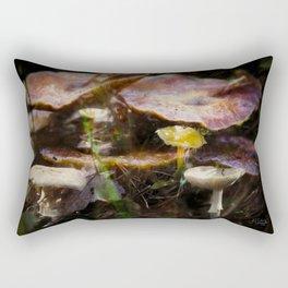 Autumn Life Rectangular Pillow