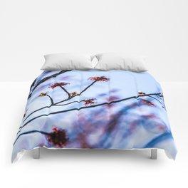 The Fuzz II Comforters