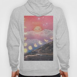 PHASES Hoody
