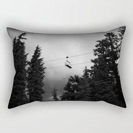 Magic Mile Rectangular Pillow