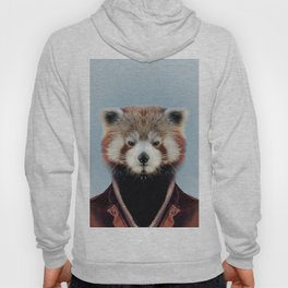 Fashion raccoon Hoody