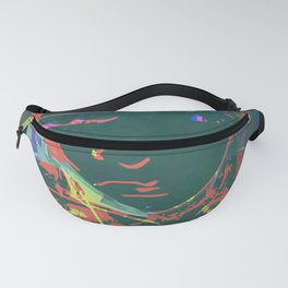 Moon Child Fanny Pack