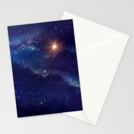 Shine Like the Brightest Star! Stationery Cards