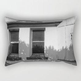 Building Number 2 Rectangular Pillow