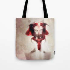 Guardian 03 Tote Bag