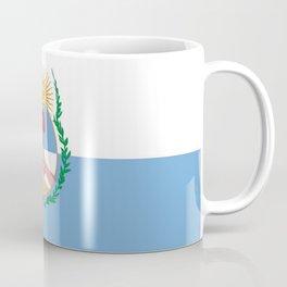 flag of mendoza Coffee Mug