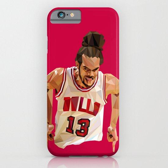Geometric Noah iPhone & iPod Case