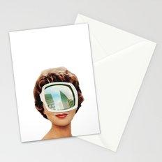 Vylsa Scikona Stationery Cards