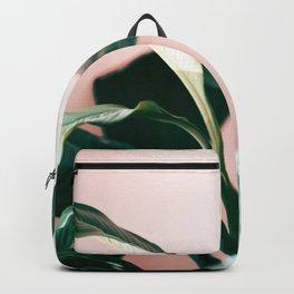 Leaves Plant Backpack