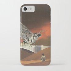 Motheaten Memories 1 iPhone 7 Slim Case