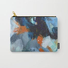 You're Not Done Yet Carry-All Pouch