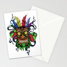 Crash bash Stationery Cards