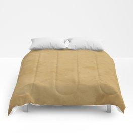 Impressions of Spice Caramel Home Decor Comforters