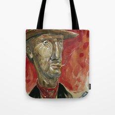 Lucky Luke Tote Bag