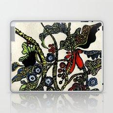 Jolie Ville Laptop & iPad Skin