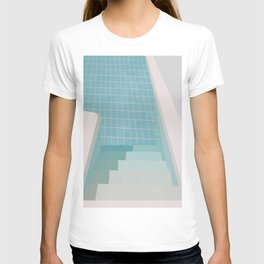 Swimming Pool Summer T-shirt