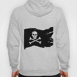 Pirate Flag Hoody