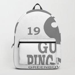 Forrest Gump Backpack