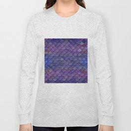 Lovely Pattern III(Glitter Version) Long Sleeve T-shirt