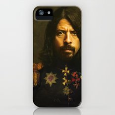 Dave Grohl - replaceface Slim Case iPhone (5, 5s)
