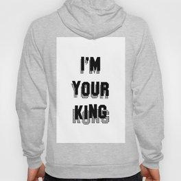I'm your King (Kong) Hoody