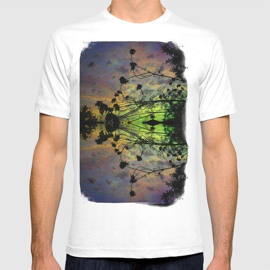 Prism Sun T-shirt