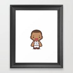 ATL 15 Home Framed Art Print