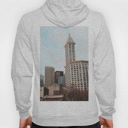 Downtown Seattle Hoody