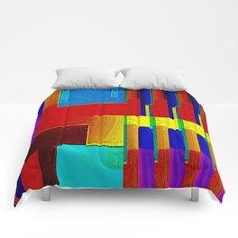 Don't Fret Comforters