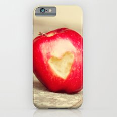 An Apple a Day... iPhone 6s Slim Case
