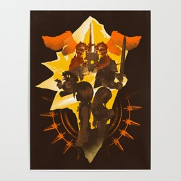 Melodies of IX Poster