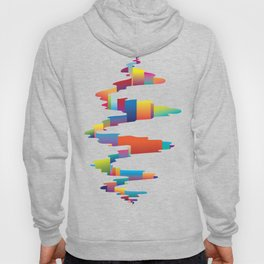 After the earthquake Hoody