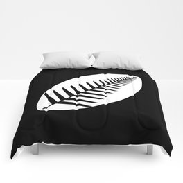 NZ Rugby Comforters