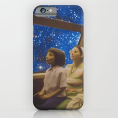 Space Holiday iPhone 6s Slim Case