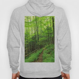 Forest 6 Hoody