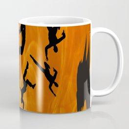 bad people Coffee Mug