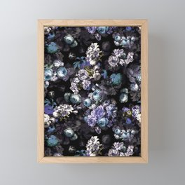 Future Nature II Framed Mini Art Print