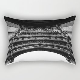 Cathedral Church of St. John the Divine V Rectangular Pillow