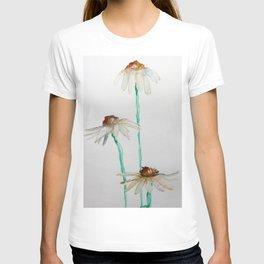 Daisy Daisy Daisy T-shirt