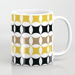 0304 Yellow Coffee Mug