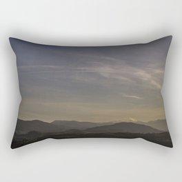 San Sebastian Rectangular Pillow