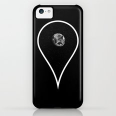 You Are Here iPhone 5c Slim Case