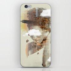 New York Dreaming iPhone & iPod Skin