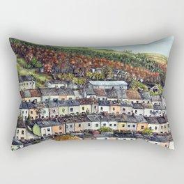 Georgetown, Tredegar Rectangular Pillow