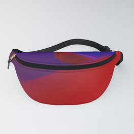 Peeping toes Fanny Pack