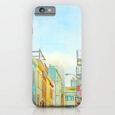 SF Tops 1 iPhone 6s Slim Case