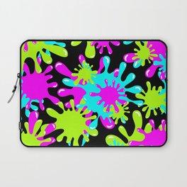 My Slime Laptop Sleeve