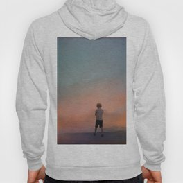 A world of illusions Hoody