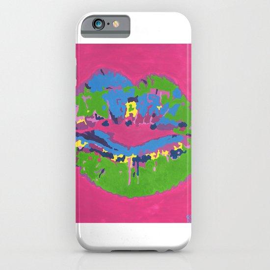 Lips iPhone & iPod Case
